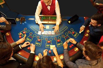 เล่นเกมบาคาร่าสนุกได้ตลอดเวลา ไม่มีหยุดพัก เปิดให้บริการตลอด 24 ชั่วโมง