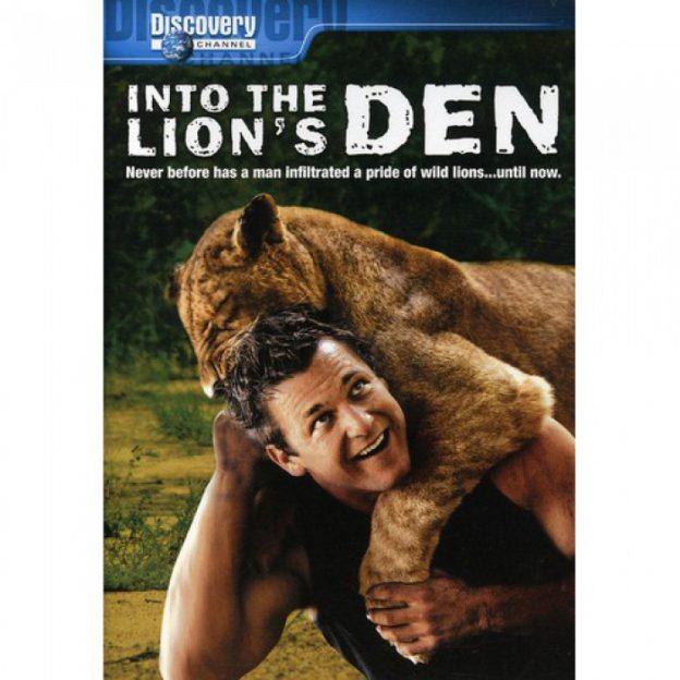 Into the Lion's Den (2004)